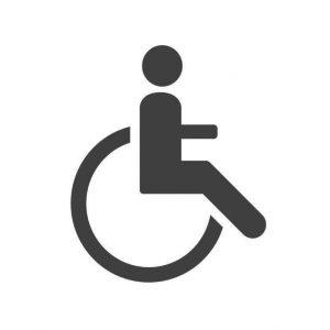 Accessibilité personne en situation de handicap